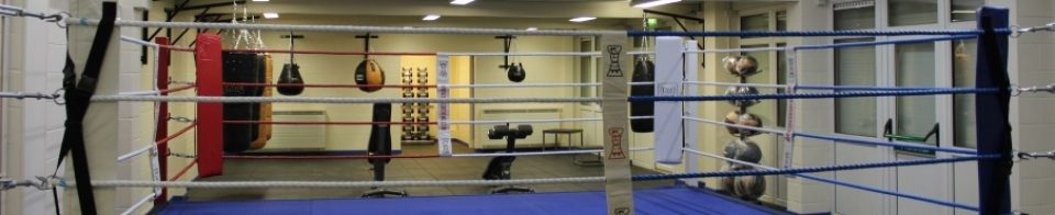 """Carlton Boxing Academy – """"If my mind can conceive it and my"""